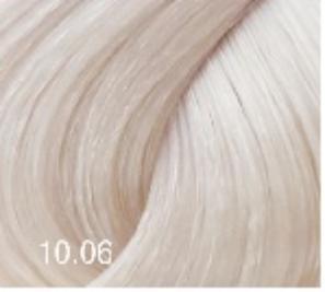 Купить Перманентный крем-краситель для волос Expert Color (8022033103468, 10/06, светлый блондин натурально-фиолетовый, 100 мл), Bouticle (Россия)