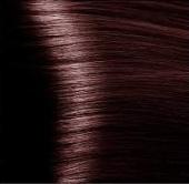 Купить Крем-краска для волос с кератином Non Ammonia Magic Keratin (787, NA 5.53, светлый коричневый махагоновый, 100 мл, Базовая коллекция, 100 мл), Kapous Волосы (Россия)
