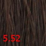 Купить Стойкая крем-краска Superma color (3552, 60/5.52, светло-каштановый шоколадный, 60 мл, Бежево-коричневые тона), FarmaVita (Италия)