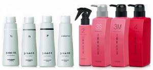 Процедура восстановления волос Lebel Счастье для волос SPA-программа фото