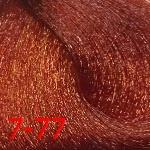 Купить Кремовый краситель с витамином С и кашемиром Crema Colorante Vit C (Д7/77, Базовые оттенки, 7/77, 100 мл, средне-русый медный экстра), Constant Delight (Италия)