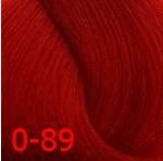 Купить Кремовый краситель с витамином С и кашемиром Crema Colorante Vit C (КД16779, 0 89, маджента, 100 мл, Микстона), Constant Delight (Италия)