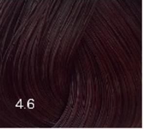 Купить Перманентный крем-краситель для волос Expert Color (8022033103963, 4/6, шатен фиолетовый, 100 мл), Bouticle (Россия)