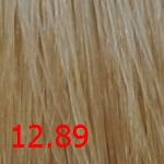 Купить Стойкая крем-краска Superma color (3289, 60/12.89, серебристый шик, 60 мл, Сильные осветлители), FarmaVita (Италия)