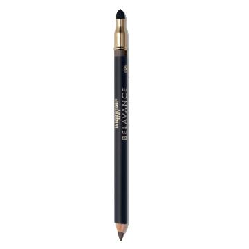 Контурный карандаш-каял для глаз Pencil for Eyes (17325, 02, Mocha Silk, 1,06 г) La Biosthetique