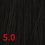 Стойкая крем-краска Superma color (3050, 60 /5.0, светлый каштан, 100 мл, Натуральные тона) фото
