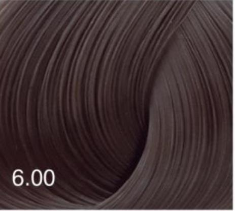 Купить Перманентный крем-краситель для волос Expert Color (8022033103697, 6/00, темно-русый для седины, 100 мл), Bouticle (Россия)
