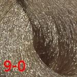 Купить Кремовый краситель с витамином С и кашемиром Crema Colorante Vit C (Д9/0, Светлые оттенки, 9/0, 100 мл, Блондин натуральный), Constant Delight (Италия)