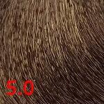 Крем-краска для волос Born to Be Colored (SHBC5.0, 5.0, Светло-каштановый, 100 мл) фото