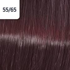 Koleston Perfect NEW - Обновленная стойкая крем-краска (81650964, 55/65, коррида, 60 мл, Базовые тона)