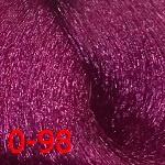 Купить Кремовый краситель с витамином С и кашемиром Crema Colorante Vit C (Д0/98, Микстона, 0/98, 100 мл, розовый микстон), Constant Delight (Италия)