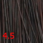 Купить Стойкая крем-краска Superma color (3045, 60/4.5, Каштановый, 60 мл, Красные тона), FarmaVita (Италия)