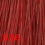 Купить Стойкая крем-краска Superma color (3866, 60/8.66, светлый блондин насыщенный красный, 60 мл, Красные тона), FarmaVita (Италия)
