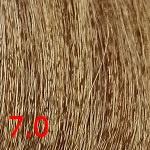 Крем-краска для волос Born to Be Colored (SHBC7.0, 7.0, блонд, 100 мл) фото