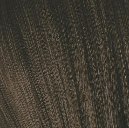 Крем-краска без аммиака Igora Vibrance (2297320, 4-0, Средний коричневый натуральный, 60 мл, Base Collection) Schwarzkopf