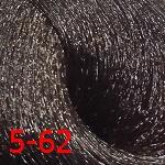 Кремовый краситель с витамином и кашемиром С Crema Colorante Vit C (КД19284, 5/62, светло-коричневый шоколадно-пепельный, 100 мл, Базовые оттенки) фото