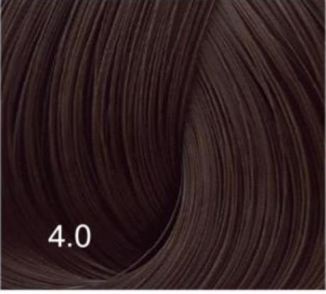 Купить Перманентный крем-краситель для волос Expert Color (8022033103406, 4/0, Шатен, 100 мл), Bouticle (Россия)