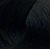 Перманентная крем-краска Ollin Color (720237 , 1/0, иссиня-черный, 60 мл, Базовая коллекция оттенков, 60 мл) фото