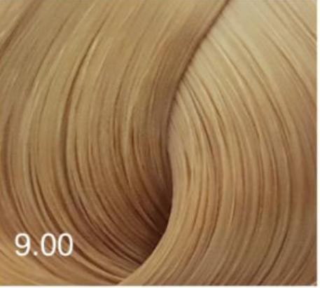 Купить Перманентный крем-краситель для волос Expert Color (8022033103727, 9/00, блондин для седины, 100 мл), Bouticle (Россия)