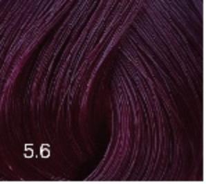 Купить Перманентный крем-краситель для волос Expert Color (8022033103970, 5/6, светлый шатен фиолетовый, 100 мл), Bouticle (Россия)