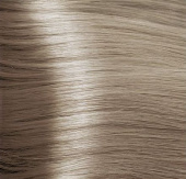 Купить Крем-краска для волос с кератином Non Ammonia Magic Keratin (758, NA 9.1, очень светлый пепельный блонд, 100 мл, Коллекция оттенков блонд, 100 мл), Kapous Волосы (Россия)