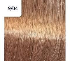 Koleston Perfect NEW - Обновленная стойкая крем-краска (81650862, 9/04, солнечный день, 60 мл, Базовые тона) фото