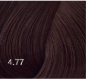 Купить Перманентный крем-краситель для волос Expert Color (8022033104021, 4/77, шатен интенсивный шоколадный, 100 мл), Bouticle (Россия)
