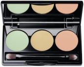 Купить Набор корректоров для лица Skin Perfect corrector 3 ячейки (97886, 02, 1 шт), Limoni (Италия/Корея)