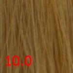Купить Стойкая крем-краска Superma color (3100, 60/10.0, платиновый блондин, 60 мл, Натуральные тона), FarmaVita (Италия)