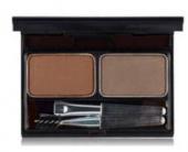 Купить Палетка для бровей It's Skin It's Top Professional Eyebrow Cake (коричневый+серо-коричневый, 6018001733, 2, 1 шт), It's Skin (Корея)