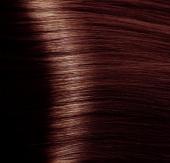 Купить Крем-краска для волос с кератином Non Ammonia Magic Keratin (811, NA 5.43, светло-коричневый медно-золотой, 100 мл, Базовая коллекция, 100 мл), Kapous Волосы (Россия)