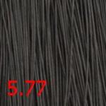Купить Стойкая крем-краска Superma color (3577, 60/5.77, средний интенсивный коричневый кашемир, 60 мл, Бежево-коричневые тона), FarmaVita (Италия)