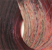Стойкий краситель De Luxe (NLF/65, 65, фиолетово-красный, 60 мл, High Flash) фото