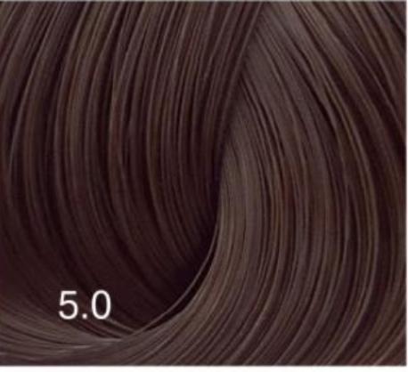 Купить Перманентный крем-краситель для волос Expert Color (8022033103413, 5/0, светлый шатен, 100 мл), Bouticle (Россия)