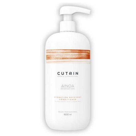 Купить Кондиционер для увлажнения Ainoa Hydration Recovery (75 мл, CUA14-54965), Cutrin (Финляндия)