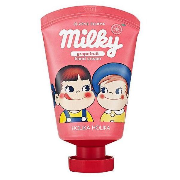 Купить Крем для рук Peko Jjang Hand Cream (20018221, 03, Персик, 30 мл), Holika Holika (Корея)