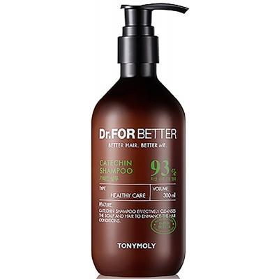 Купить Шампунь для волос Dr. For Better Catechin Shampoo, TonyMoly (Корея)