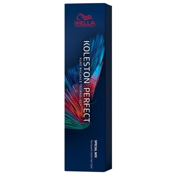 Купить Koleston Perfect NEW - Обновленная стойкая крем-краска (81650973, 77/44, вулканический красный, 60 мл, Базовые тона), Wella (Германия)