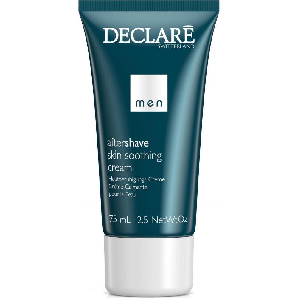 Купить Успокаивающий крем после бритья After Shave Skin Soothing Cream, Declare (Швейцария)