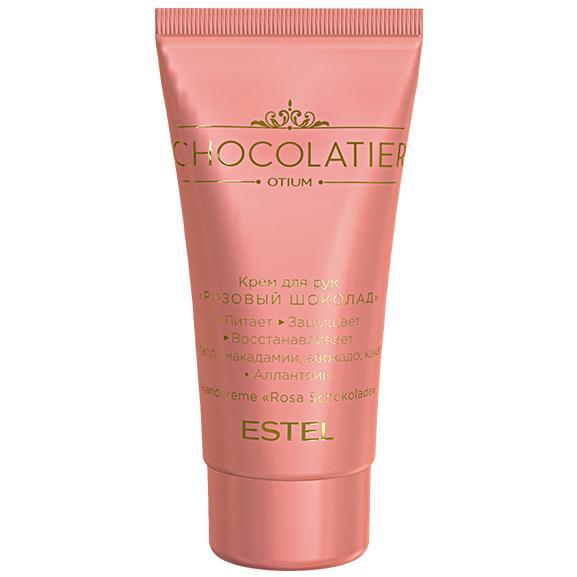 Купить Крем для рук Розовый шоколад Chocolatier, Estel (Россия)