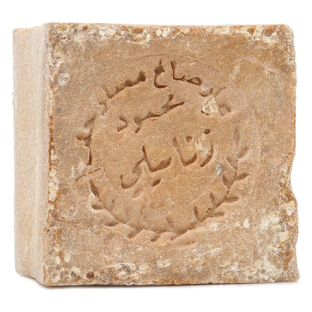 Алеппское оливково-лавровое мыло Традиционное фото