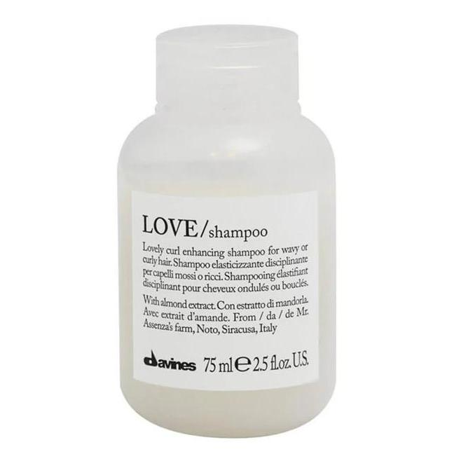 Шампунь для усиления завитка Love Curl Shampoo (75526, 75 мл) фото