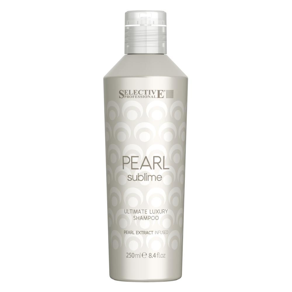 Шампунь с экстрактом жемчуга Ultimate Luxury Shampoo (73804, 1000 мл) фото