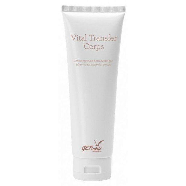 Купить со скидкой Специальный крем для тела в период менопаузы Vital Transfer Corps (FNVGVTC150, 150 мл)