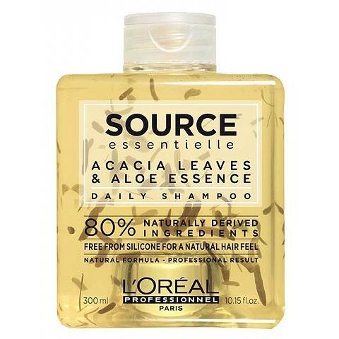 Купить Шампунь для всех типов волос Source Essentielle, L'Oreal (Франция)