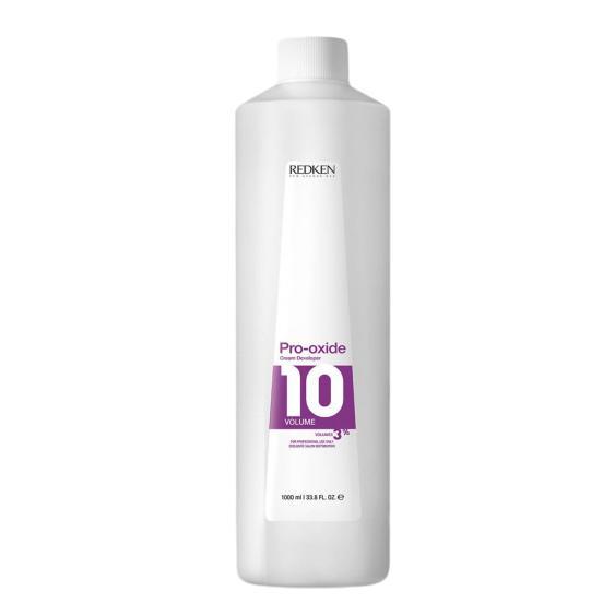 Крем-проявитель Pro-Oxyde 10vol 3% Redken