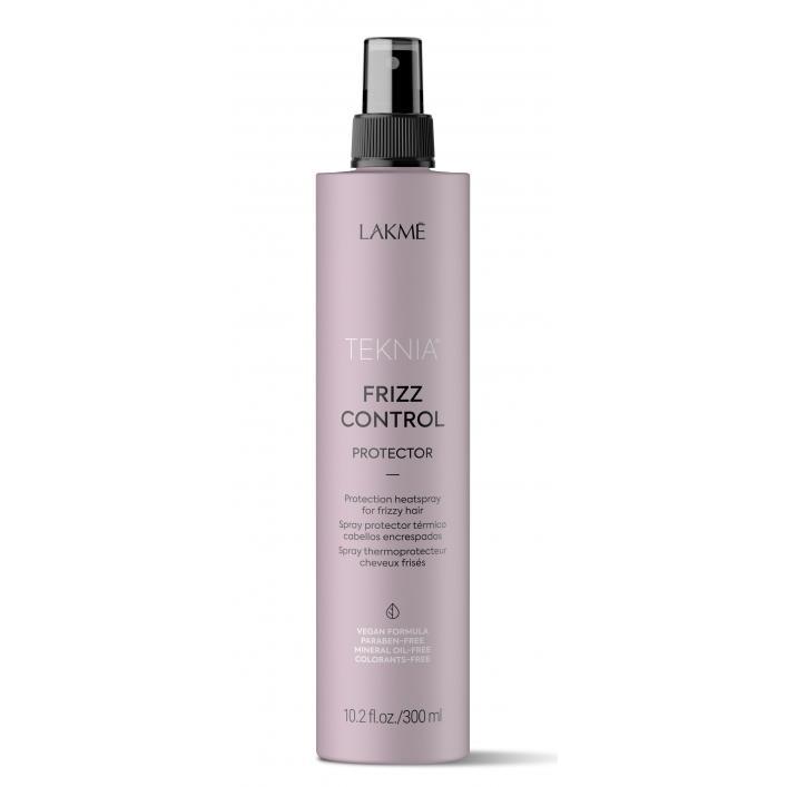 Спрей для термозащиты волос Frizz Control Protector фото
