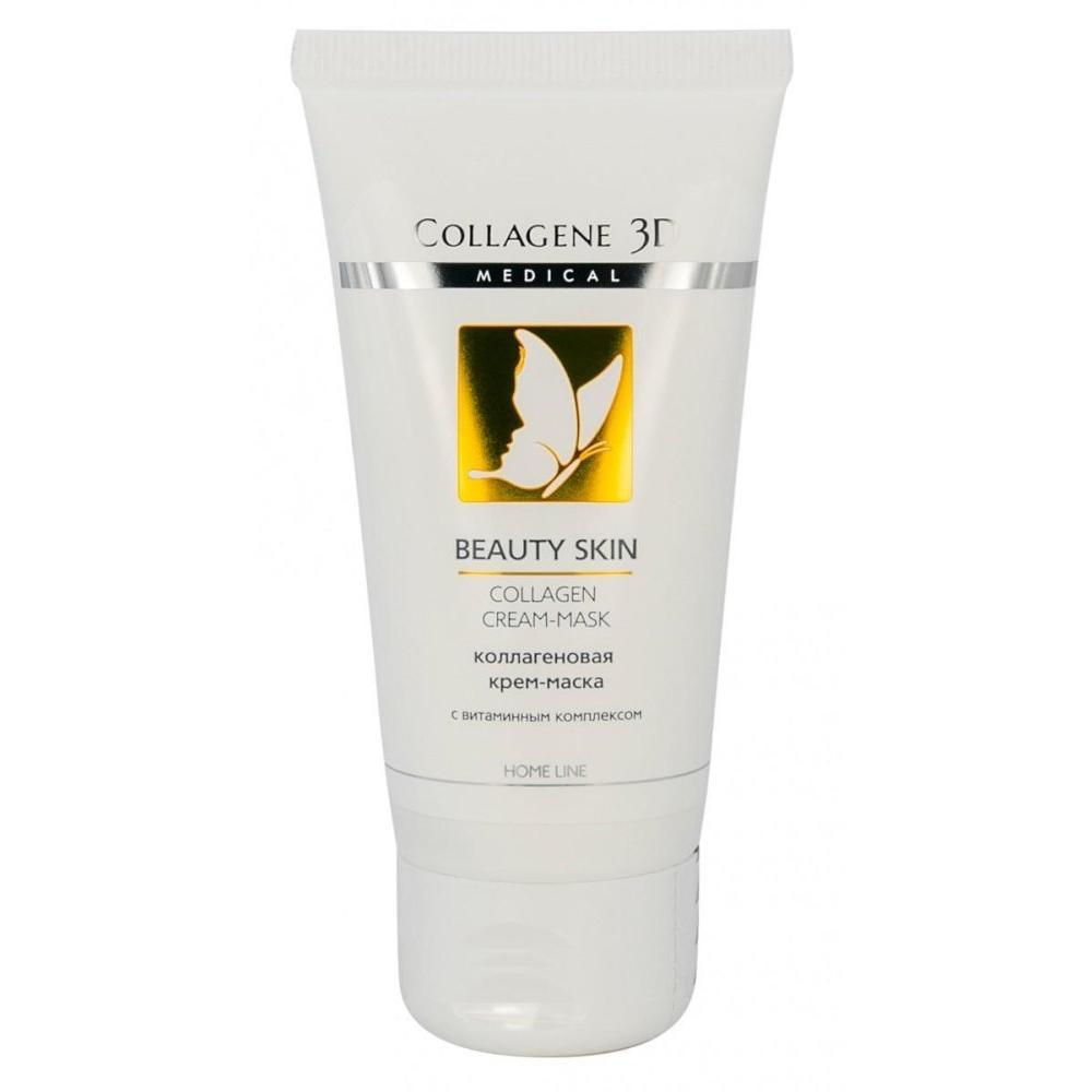 Крем-маска для лица Beauty skin