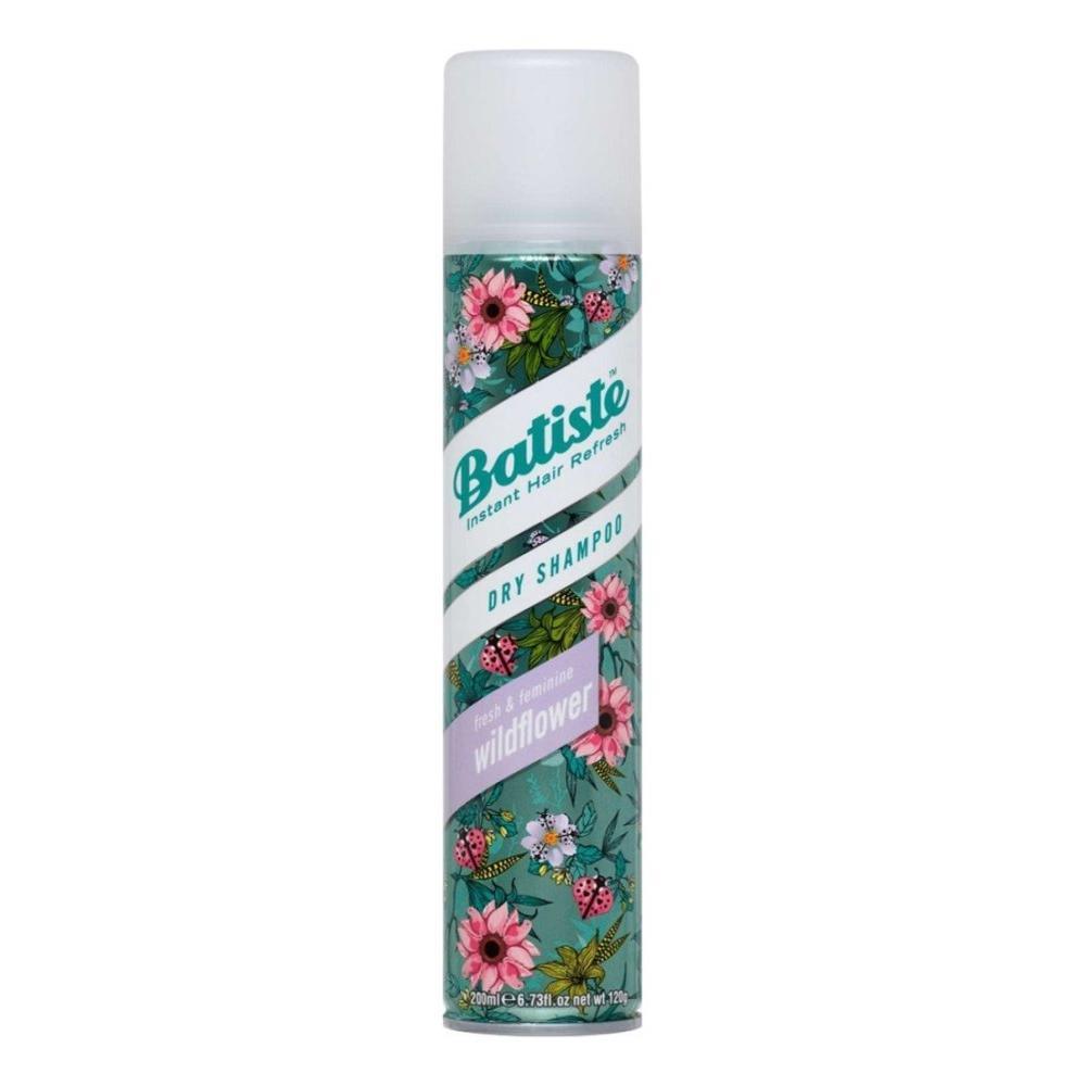 Сухой шампунь с ароматом диких цветов Wildflower Batiste