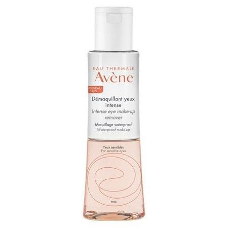 Купить Интенсивное средство для снятия макияжа с глаз (C57043, 125 мл), Avene (Франция)